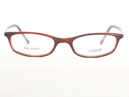 MOD - 2063 FASHIONABLE SPECTACLE FRAME