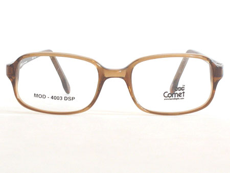 MOD - 4003 DSP CLASSCICAL SPECTACLE FRAME