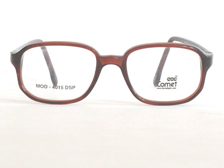 MOD - 4015 DSP CLASSCICAL SPECTACLE FRAME