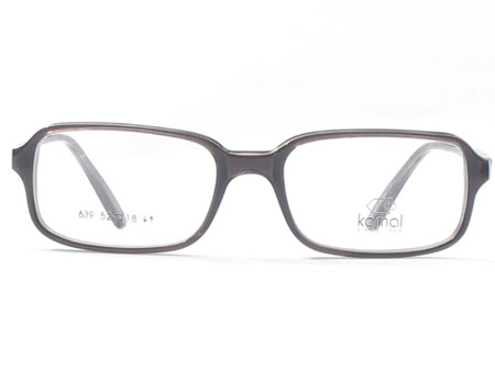 MOD - 639 CLASSICAL SPECTACLE FRAME
