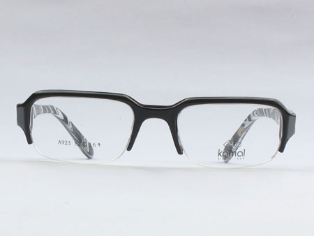MOD - A 923 CLASSICAL SPECTACLE FRAME