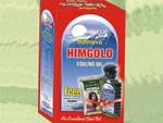 Himgold  Hair oil 300 ml