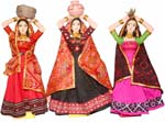 Traditional Costume Collection